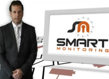 Smart Monitoring Corporate DVD
