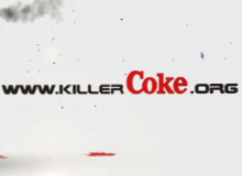 KillerCoke Advert